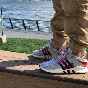 COPY - Overkill x EQT Support ADV 'Coat or Arms'